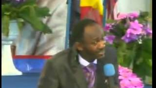 #Apostle Johnson Suleman #When God Says It's Your Turn