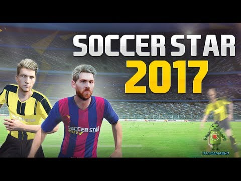 soccer stars apk android oyun club
