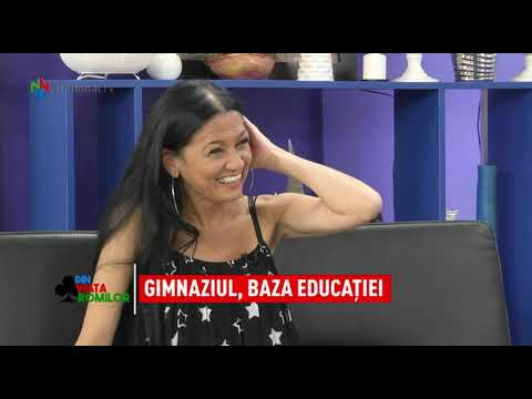 Din viata romilor - 16 septembrie 2018