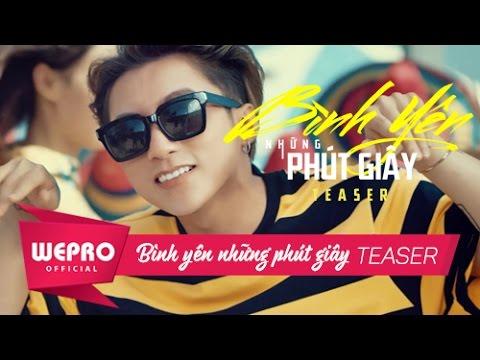Bình Yên Những Phút Giây | Teaser Music Video | Sơn Tùng M-TP - Thời lượng: 0:31.