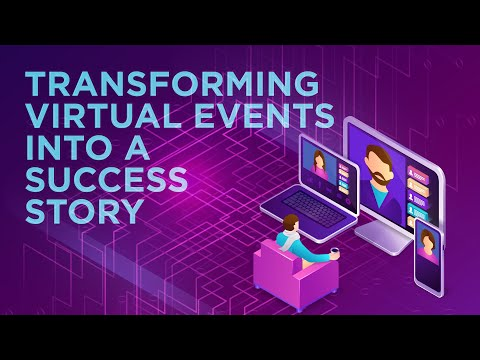 Go Virtual With Dreamcast Virtual Event Platform & Services