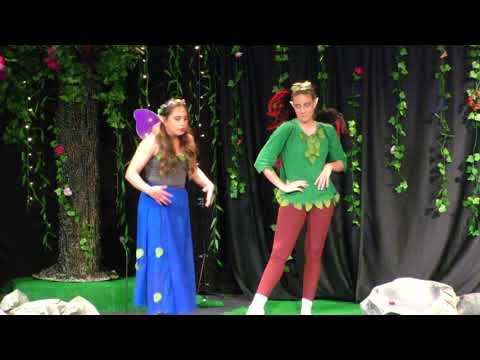 Theater: A Midsummer Night's Dream (2018)