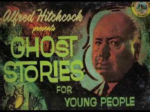 Alfred Hitchcock's Ghost Stories for Young People Part 1