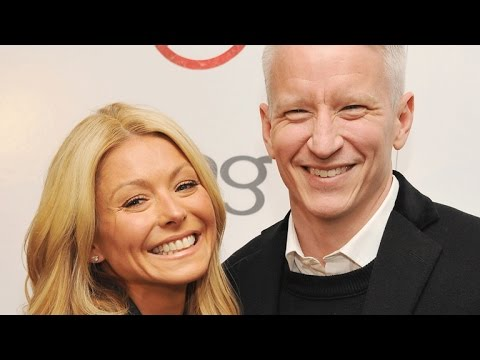 Anderson Cooper Joining LIVE!?