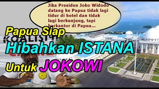 Video Berita Baru..!  Papua Dan Jokowi MP3, 3GP, MP4, WEBM, AVI, FLV April 2019