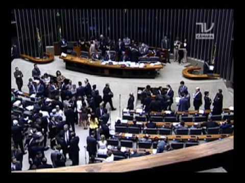 O que é? e como funciona?... o processo legislativo no Brasil