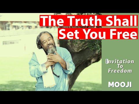 "Mooji Video: What is ""Truth""?"