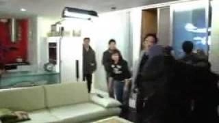 Korean Movie Breath 2007 Making