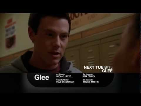 Glee 3.06 Preview