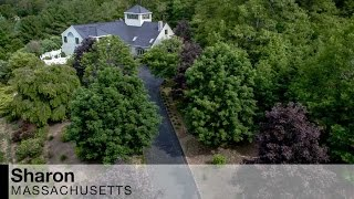 Sharon (MA) United States  city images : Video of 8 Cow Hill Road | Sharon, Massachusetts real estate & homes