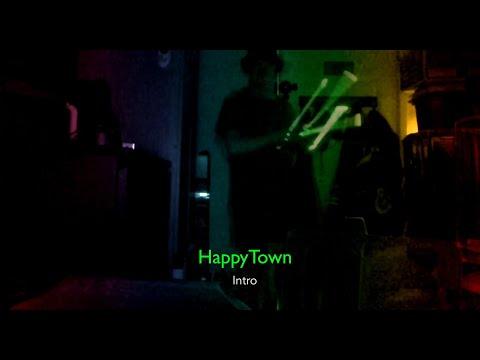 HappyTown | Intro