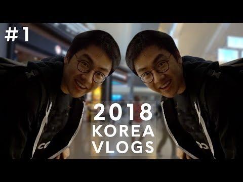 Olleh has a girl? C9 Clapped TSM? The TL Korean Vlogs are back | Team Liquid LoL Worlds 2018 (видео)