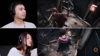 Video CINTA MENGALAHKAN ZOMBIE! (RESIDENT EVIL REVELATIONS 2) MP3, 3GP, MP4, WEBM, AVI, FLV Februari 2018