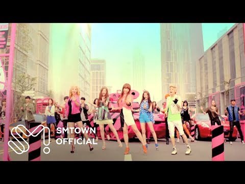 에프엑스_HOT SUMMER_MUSIC VIDEO