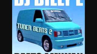 Video DJ Billy E - Beats 4 My Van bass boosted MP3, 3GP, MP4, WEBM, AVI, FLV Juni 2018