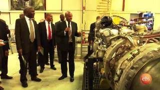 What's New: Ethiopia Airlines Catering Facility