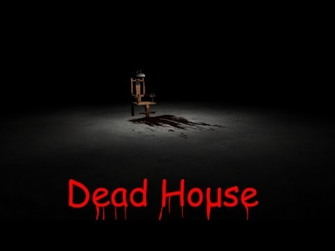 IndieЯ - Dead House [Конец загадили]