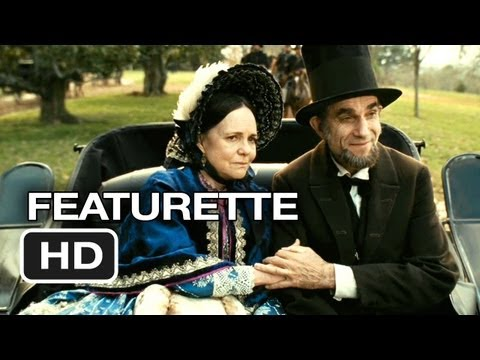 Lincoln - Subscribe to TRAILERS: http://bit.ly/sxaw6h Subscribe to COMING SOON: http://bit.ly/H2vZUn Like us on FACEBOOK: http://goo.gl/dHs73 Lincoln 20 Min. Featurett...
