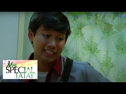 My Special Tatay: Framing Up Boyet | Episode 50
