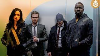 A Netflix nos enviou os quatro primeiros episódios da primeira temporada de sua mais nova série original em parceria com a...