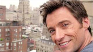 Hugh Jackman and Howard Stern discuss Transcendental Meditation