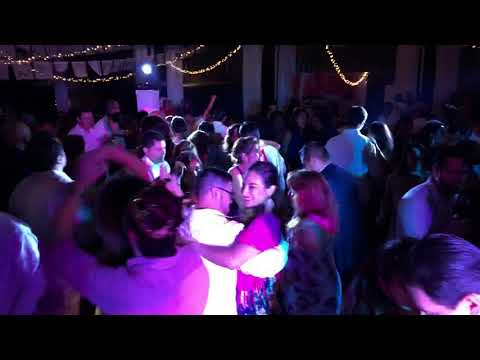 Vivir mi vida DJ CDMX Bodas AB Musical