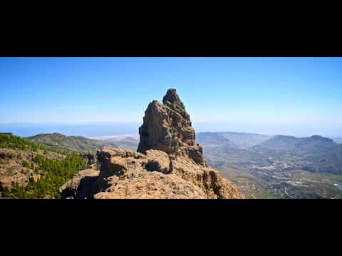 Biking is my life!! Jordi Bagò descensos épicos en las Canarias!!