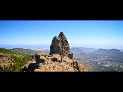 Biking is my life!! Jordi Bagò descensos épicos en las Canarias!!