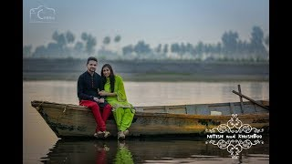 Ik Supna Song Pre-Wedding Shoot By Ps Photography - Nitish and Khushboo Contact for WEDDINGS / NEW BORN BABY / PRE ...