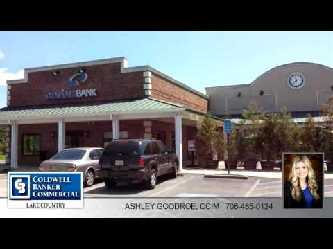 Commercial for sale - 1017 PARK PLACE, Greensboro, GA 30642