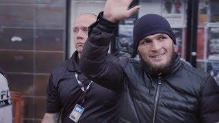 Video Anatomy of UFC 223: Episode 5 - Khabib & Max Holloway attend Press Conference MP3, 3GP, MP4, WEBM, AVI, FLV Desember 2018