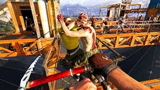 Dying Light: The Following! Dying Light: The Following gameplay walkthrough part 5 with Typical Gamer! ▻ Subscribe for more...