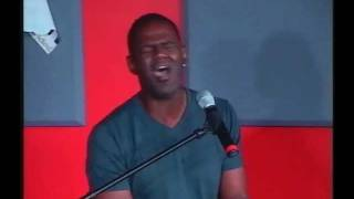 """Brian McKnight """"Anytime"""" & """"Back At One"""" - YouTube"""