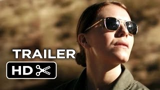Nonton Drones Official Trailer 1  2014    Thriller Hd Film Subtitle Indonesia Streaming Movie Download
