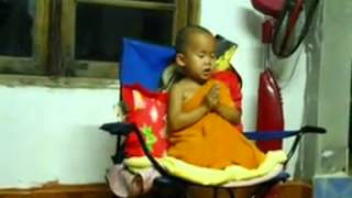   3   - Thai Little Monk 