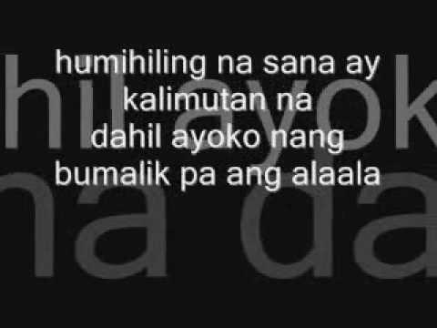 kailanman /w lyrics by kwago created by DerekEmoLess
