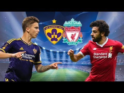 Maribor Vs Liverpool | Link Sopcast And Acestream | UEFA Champions League