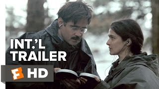 Nonton The Lobster Official International Trailer  1  2015    Rachel Weisz  Colin Farrell Movie Hd Film Subtitle Indonesia Streaming Movie Download