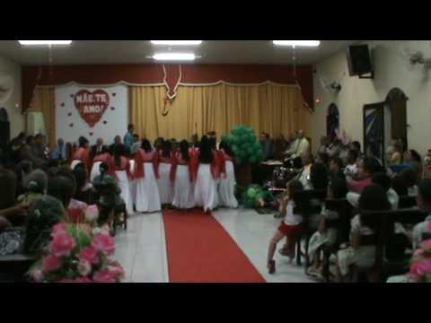 Coreografia Dia das mães 2010 em Altaneira.MPG