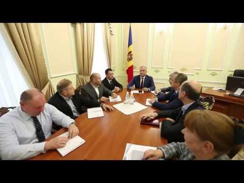 Șeful statului a convocat o ședință operativă privind agenda evenimentelor imediat următoare