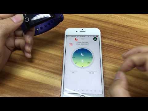 ISport Tracker iOS APP Introduction