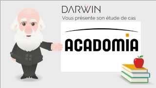 Cas Darwin : génération de leads pour Acadomia