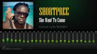 Video Shortpree - She Want To Come (Good Lyfe Riddim) [Soca 2017] [HD] MP3, 3GP, MP4, WEBM, AVI, FLV Oktober 2018
