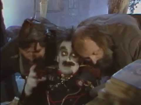 Kabaret Kapota - Frankensztalin: Horror w Pałacu