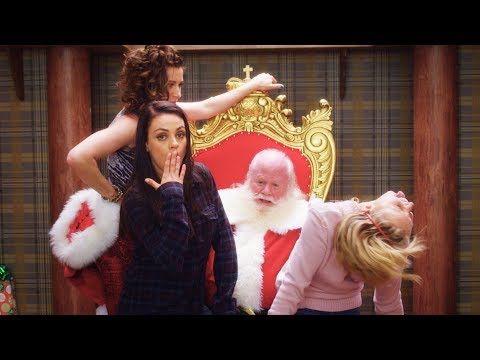 'A Bad Moms Christmas' Official Trailer