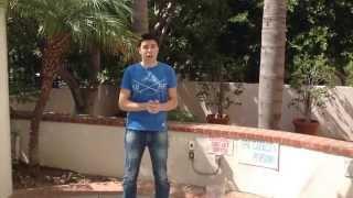 ICE BUCKET CHALLENGE | Willyrex