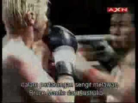 Contender Asia Ep 9 Final 8