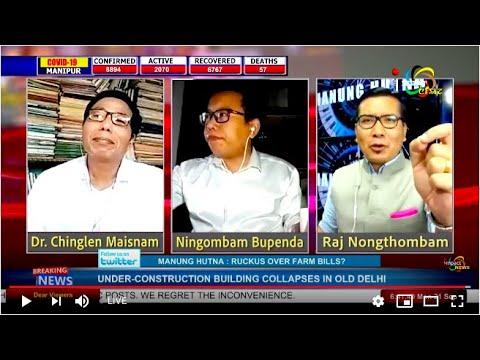 RUCKUS OVER FARM BILLS? on Manung Hutna 21September 2020