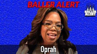 Baller Alert: Oprah Talks Queen Sugar