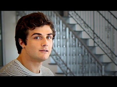 Beau Mirchoff Gets Awkward With His Crush